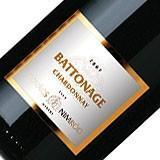 Kovács Nimród Battonage Chardonnay Monopole (2009)