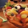 Gyümölcstálak