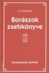 Török Sándor: Borászok zsebkönyve